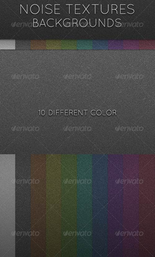 GraphicRiver Noise Textures Background