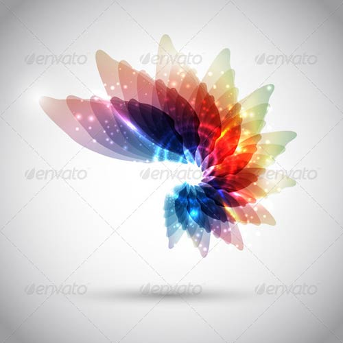 GraphicRiver Abstract Background