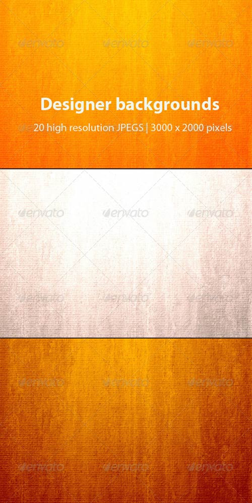 GraphicRiver 20 Abstract Grunge Backgrounds