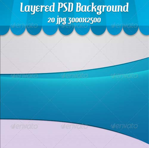 GraphicRiver Simple Clean Background