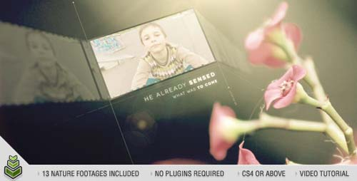 Natural Life - After Effects Project (Videohive)