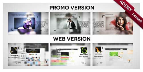 Dual Impact - After Effects Project (Videohive)