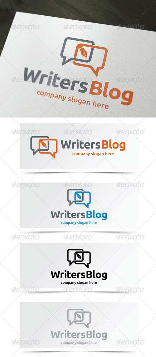 GraphicRiver Writers Blog