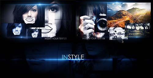 In Style - After Effects Project (Videohive)