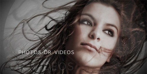 Lighting Slideshow - After Effects Project (Videohive)