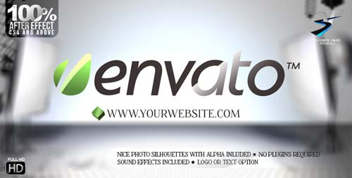 Your Photo Studio Logo - After Effects Project (Videohive)