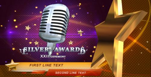 TV show or Awards Show Package - After Effects Project (Videohive)