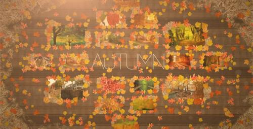 Autumn - After Effects Project (Videohive)