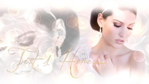 Beautiful Bride - After Effects Project (Videohive)