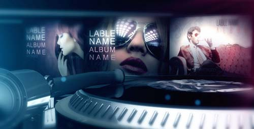 Music Night - After Effects Project (Videohive)