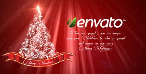 Christmas Greetings 3343432 - After Effects Project (Videohive)