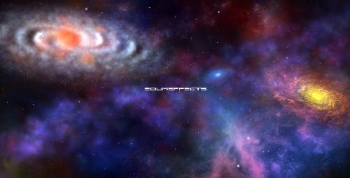 The Universe - After Effects Project (Videohive)