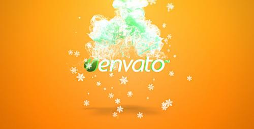 Christmas Fluid Opener - After Effects Project (Videohive)