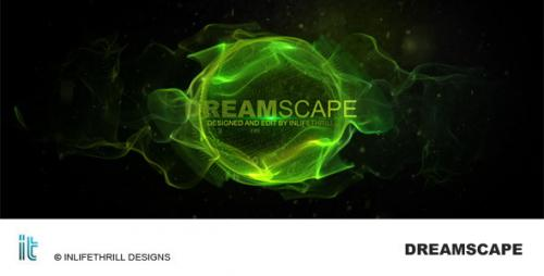 Dreamscape - After Effects Project (Videohive)