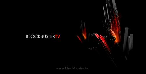 Blockbuster - After Effects Project (Videohive)