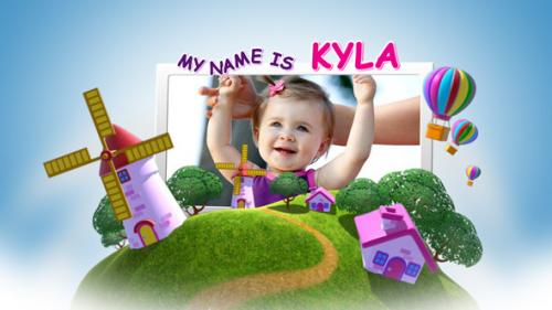 Little Worlds - After Effects Project (Videohive)
