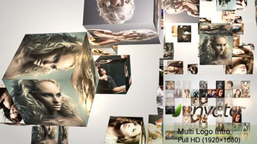Multi Logo Intro - After Effects Project (Videohive)