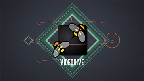 Shape Logo - After Effects Project (Videohive)