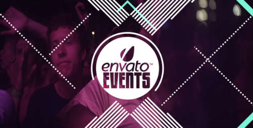 Club Festival | Event Promo - After Effects Project (Videohive)