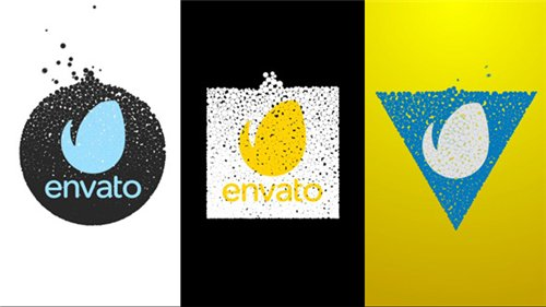 Stylish Logo - After Effects Project (Videohive)