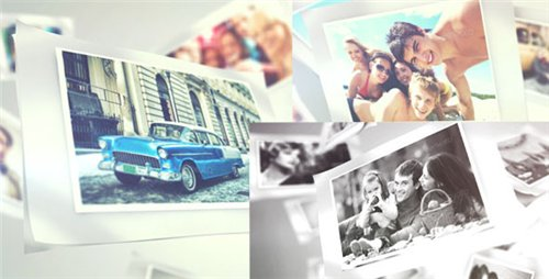 The Slideshow 7082629 - After Effects Project (Videohive)