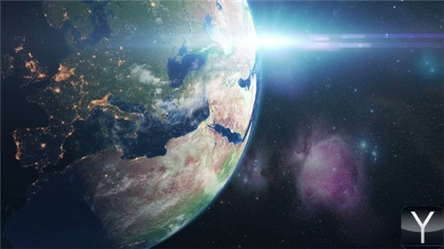 Solar Planets Space Pack - After Effects Project (Videohive)