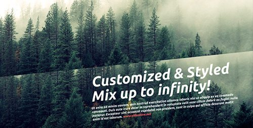 Lower Third and Title Pack - After Effects Project (Videohive)