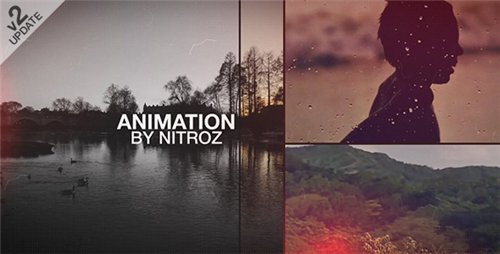 Inspired Reel - After Effects Project (Videohive)