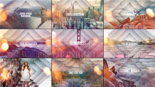 Photo Opener 14174395 - After Effects Project (Videohive)