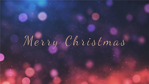 Christmas 18846145 - After Effects Project (Videohive)