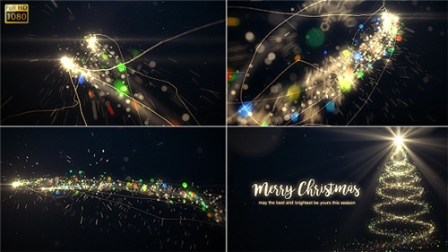 Christmas 18840085 - After Effects Project (Videohive)