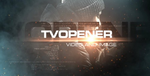 Trailer - After Effects Project (Videohive)