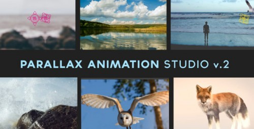 Photo Action Studio - After Effects Project (Videohive)