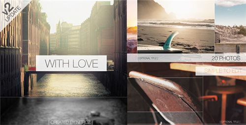 Lovely Slides 11305286 - After Effects Project (Videohive)