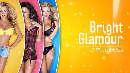 Glamour 7225087 - After Effects Project (Videohive)