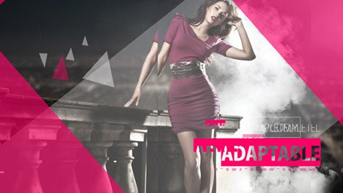 Fashion Promo 13154371 - After Effects Project (Videohive)