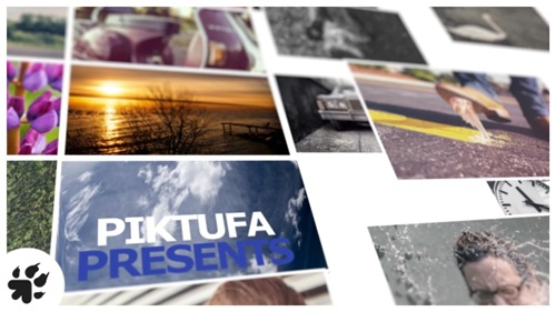 Photo Gallery Memories 19580584 - After Effects Project (Videohive)