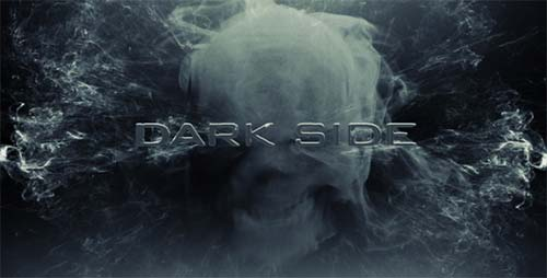Dark Side - Cinematic Promo Trailer - After Effects Project (Videohive)