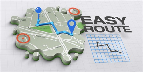 3D Maps Creator v1.0.0 Infographics - After Effects Project (Videohive)