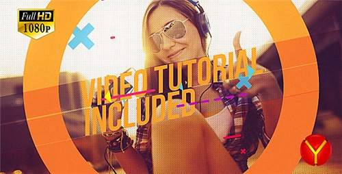Intro Photo Opener 2 - After Effects Project (Videohive)