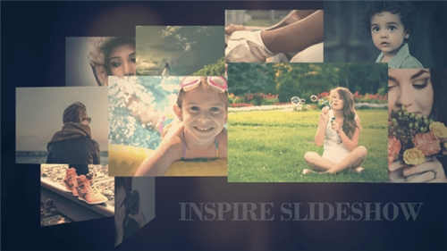 Elegant Slideshow 16725623 - After Effects Project (Videohive)
