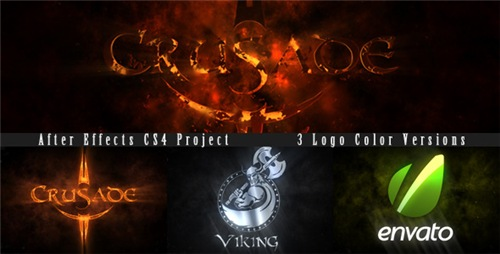 Incandescent Epic Reveal - After Effects Project (Videohive)