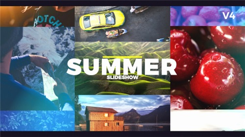 Slideshow 20508568 - After Effects Project (Videohive)