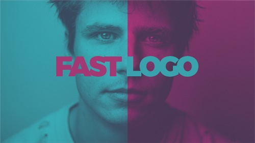 Fast Logo Intro - After Effects Project (Videohive)