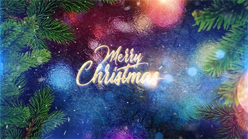 Christmas Greetings 20972983 - After Effects Project (Videohive)
