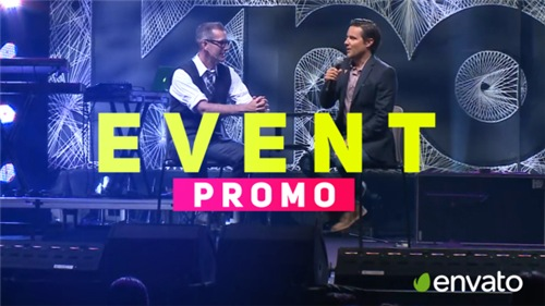 Event Promo 20825248 - After Effects Project (Videohive)
