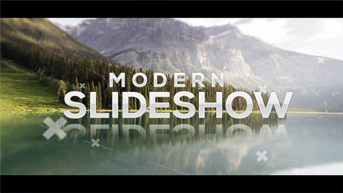 Slideshow 19463930 - After Effects Project (Videohive)