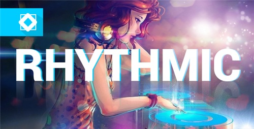Rhythmic Website Presentation - After Effects Project (Videohive)