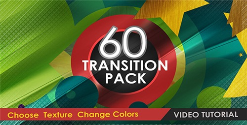 Transitions 6383016 - After Effects Project (Videohive)