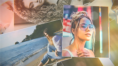 Photo Slideshow 20810240 - After Effects Project (Videohive)